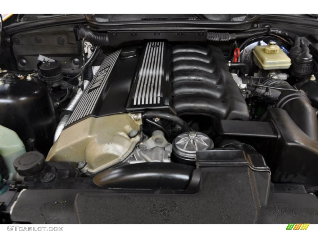 OBD II M52 swap     help [Archive] - Bimmerfest - BMW Forums