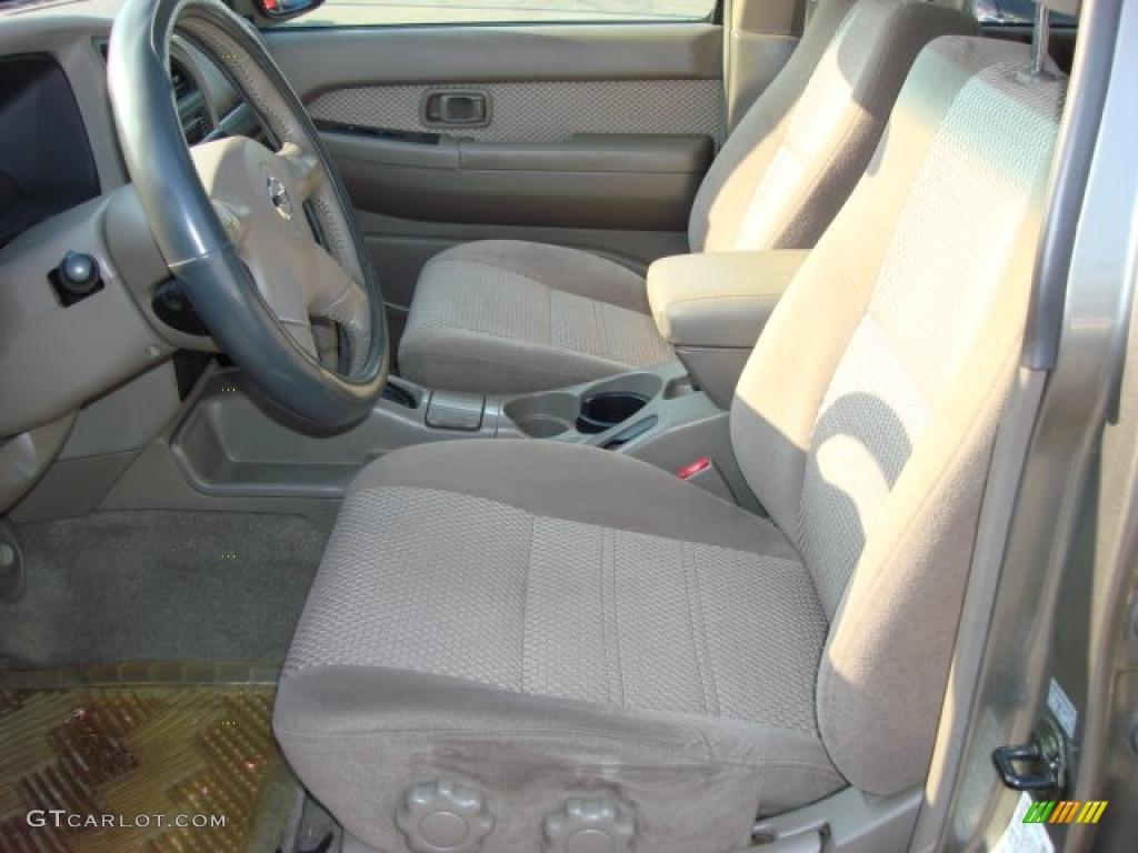 Beige interior 2003 nissan pathfinder se photo 46769037 - 2013 nissan pathfinder interior colors ...