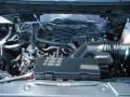 2011 F150 XLT Regular Cab 4x4 5.0 Liter Flex-Fuel DOHC 32-Valve Ti-VCT V8 Engine
