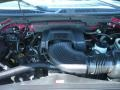 Toreador Red Metallic - F150 Lariat SuperCrew 4x4 Photo No. 27