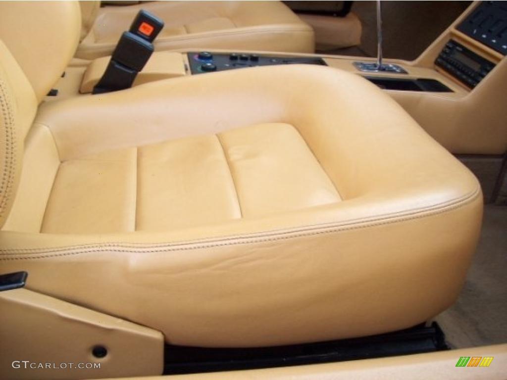 1989 ferrari mondial t cabriolet interior photo 4677980. Black Bedroom Furniture Sets. Home Design Ideas