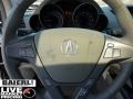 2008 Steel Blue Metallic Acura MDX   photo #19