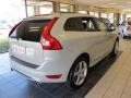 2011 XC60 3.2 R-Design Cosmic White Metallic