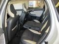 2011 XC60 3.2 R-Design R Design Off Black/Beige Inlay Interior