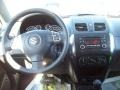 Black Pearl Metallic - SX4 Crossover Technology AWD Photo No. 6