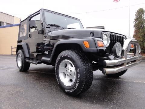 1999 jeep wrangler sport 4x4 data info and specs. Black Bedroom Furniture Sets. Home Design Ideas
