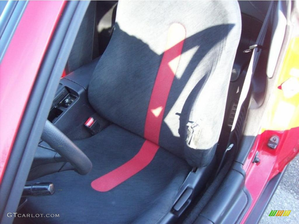 1994 Honda Del Sol Si Interior Photo 46808769