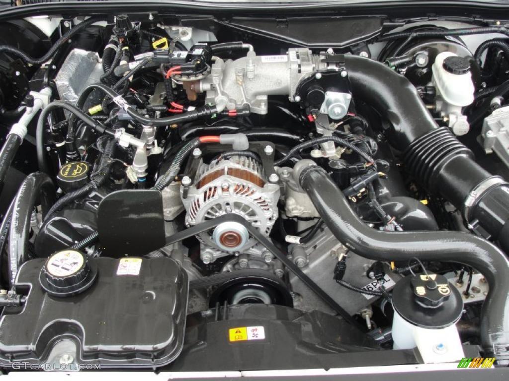 Ford Police Interceptor Engine Ford Free Engine Image
