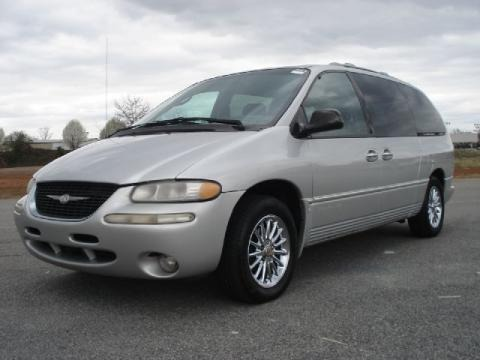 2000 Chrysler Town & Country Limited Data, Info and Specs