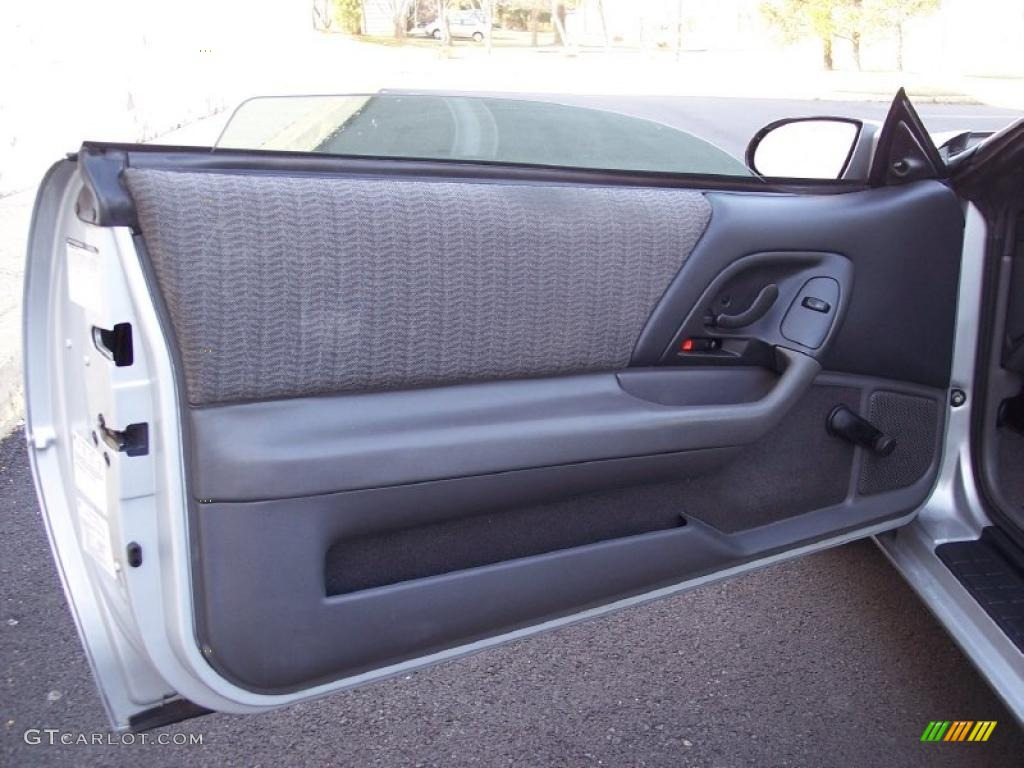 chevrolet camaro 1998