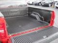 2009 Victory Red Chevrolet Silverado 1500 LT Crew Cab 4x4  photo #7