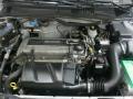 2.2 Liter DOHC 16 Valve 4 Cylinder 2003 Chevrolet Cavalier LS Sport Coupe Engine