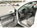 Gray Interior Photo for 2010 Honda CR-V #46852205