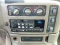 Medium Gray Controls Photo for 2002 Chevrolet Astro #46853016