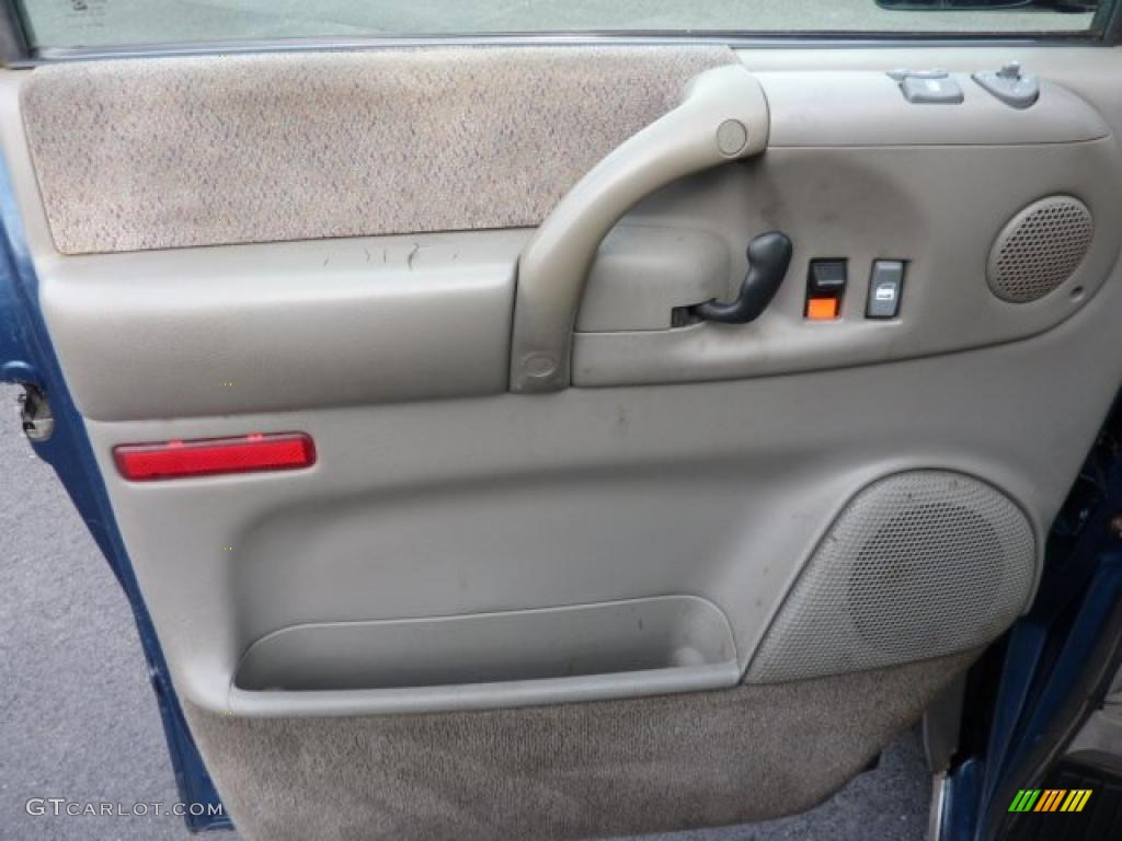 Used 1998 Chevrolet Astro Pricing  For Sale  Edmunds