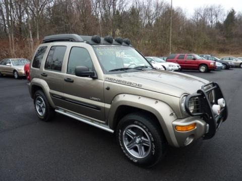 2004 jeep liberty renegade 4x4 data info and specs. Black Bedroom Furniture Sets. Home Design Ideas