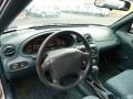 1997 Pontiac Grand Am Blue Interior Interior Photo