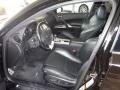 Black Interior Photo for 2008 Lexus IS #46861155