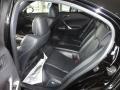 Black Interior Photo for 2008 Lexus IS #46861167
