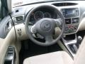 Dashboard of 2011 Impreza Outback Sport Wagon