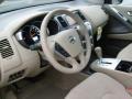 2011 Tinted Bronze Nissan Murano SV AWD  photo #12