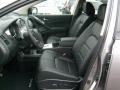 2011 Platinum Graphite Nissan Murano SL AWD  photo #3