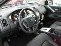 2011 Platinum Graphite Nissan Murano SL AWD  photo #12