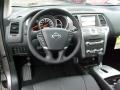 2011 Platinum Graphite Nissan Murano SL AWD  photo #14