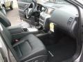 2011 Platinum Graphite Nissan Murano SL AWD  photo #17