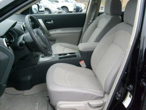 2011 Nissan Rogue Interior Photos. 2011 Nissan Rogue S AWD