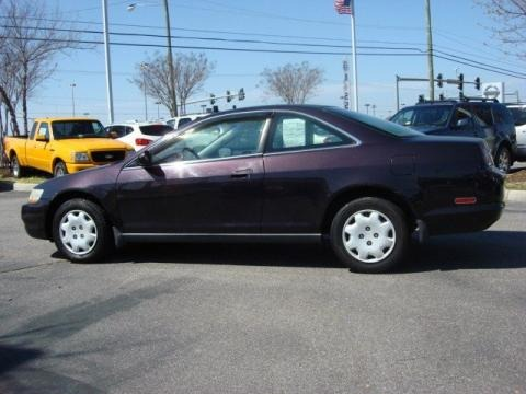 1998 honda accord lx coupe data info and specs. Black Bedroom Furniture Sets. Home Design Ideas