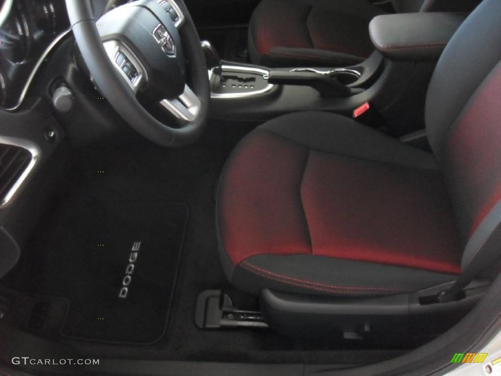 2012 dodge avenger interior 2018 dodge reviews. Black Bedroom Furniture Sets. Home Design Ideas