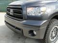 2011 Tundra TRD Rock Warrior CrewMax 4x4 Magnetic Gray Metallic