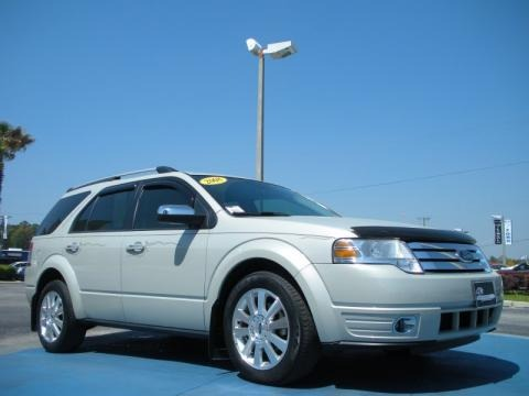 2008 ford taurus x limited data info and specs. Black Bedroom Furniture Sets. Home Design Ideas