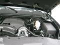 2011 Black Chevrolet Silverado 1500 LT Crew Cab 4x4  photo #25