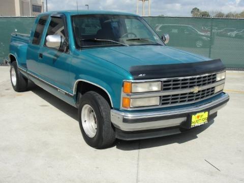1993 Chevrolet C/K