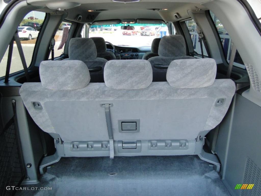 2002 Honda Odyssey Ex Interior Photo 46892303 Gtcarlot Com