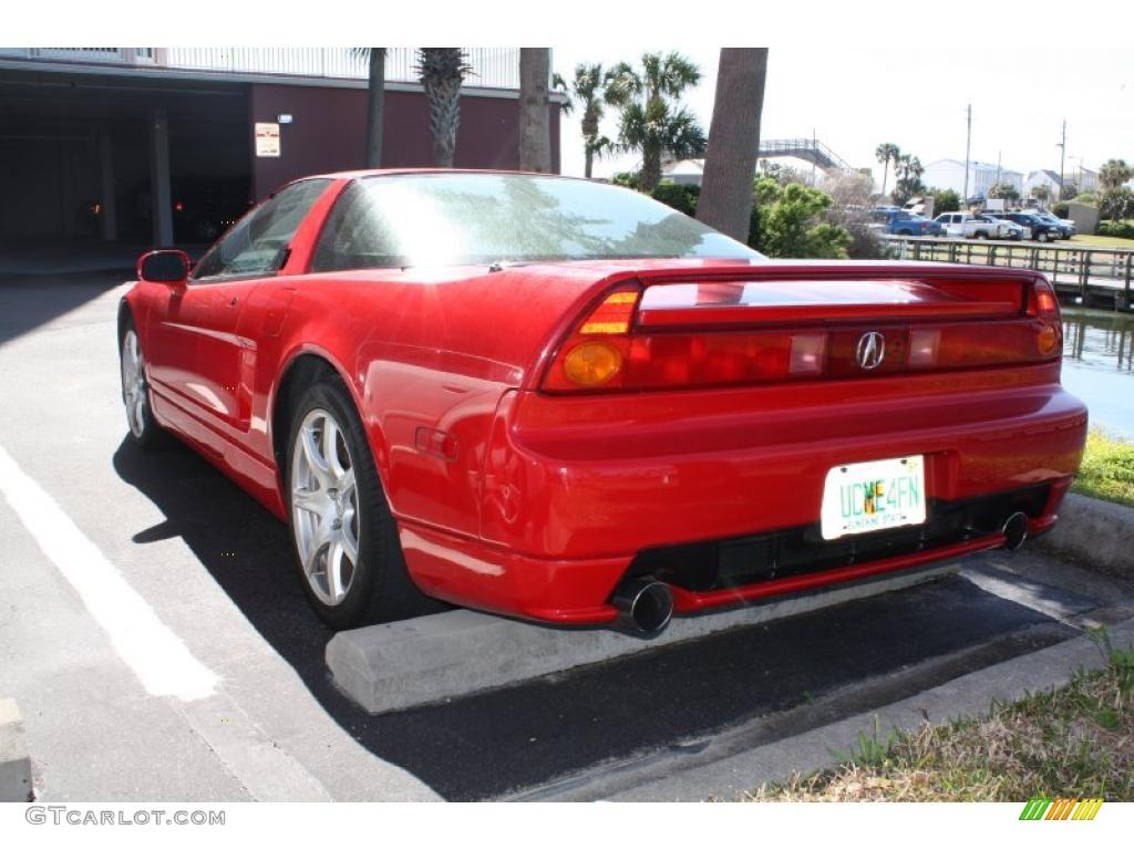 new formula red 2002 acura nsx t exterior photo 46895630 gtcarlot