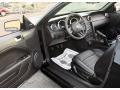 2007 Black Ford Mustang GT Premium Convertible  photo #12