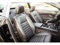 2007 Black Ford Mustang GT Premium Convertible  photo #15