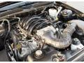 2007 Black Ford Mustang GT Premium Convertible  photo #20