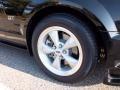 2007 Black Ford Mustang GT Premium Convertible  photo #30