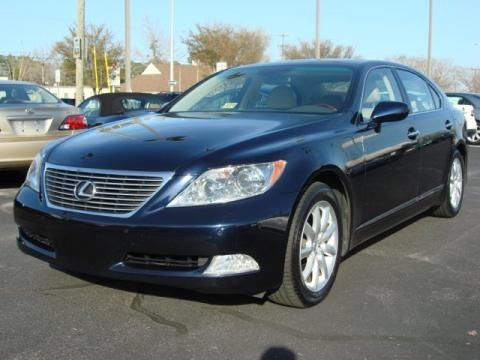2009 lexus ls 460 l awd data info and specs. Black Bedroom Furniture Sets. Home Design Ideas