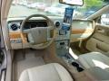 2008 Dune Pearl Metallic Lincoln MKZ AWD Sedan  photo #10