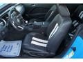 2011 Grabber Blue Ford Mustang Shelby GT500 SVT Performance Package Convertible  photo #26