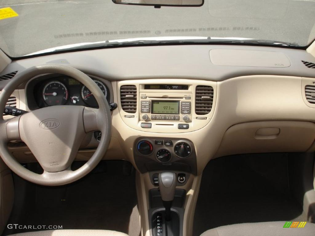 Dashboard 46907918 on 2003 kia rio