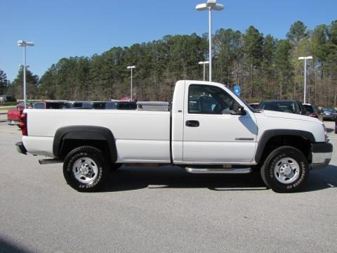 2005 chevrolet silverado 2500hd regular cab data info and specs. Black Bedroom Furniture Sets. Home Design Ideas