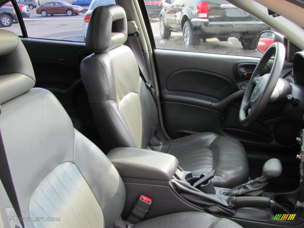 dark pewter interior 2000 pontiac grand am gt sedan photo 46914974 gtcarlot com gtcarlot com