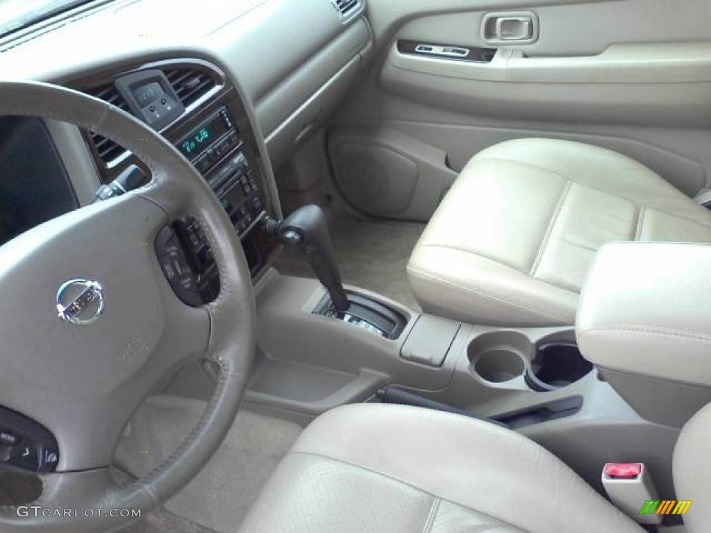 beige interior 2002 nissan pathfinder le photo 46916480 gtcarlot com gtcarlot com