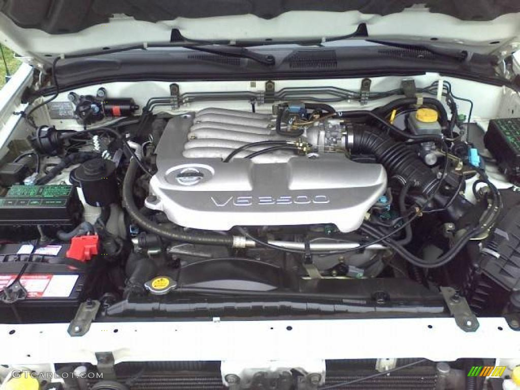 2002 Nissan Pathfinder Le Engine Photos Gtcarlot Com